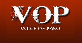 Voice of Paso