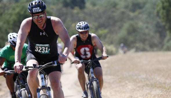 Wildflower Triathlon